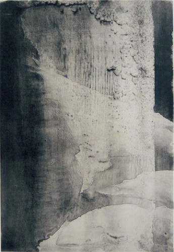 木村希八《雪風》1994年